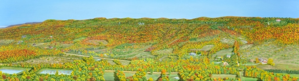 Finished - Beaver Valley Panorama